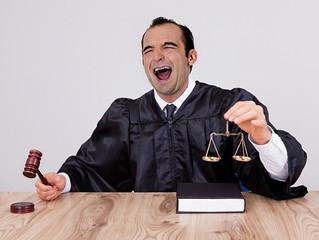 Топ-10 самых нелепых судебных споров в России