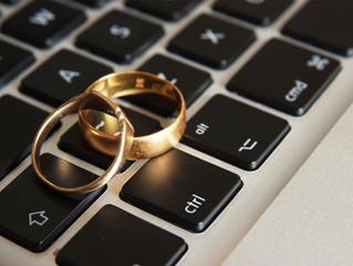 Минюст подготовил новые правила регистрации брака