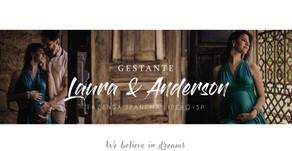Laura & Anderson