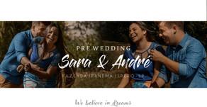 Sara & André