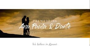 Ana Paula & Dante