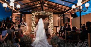 O Casamento da Amabile e do Matias