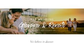 Giovana e Renato