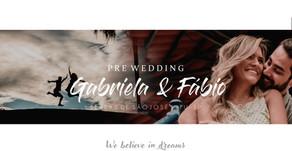 Gabriela & Fábio