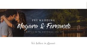 Mayara & Fernando