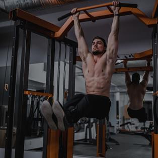 Intermediate core workout #2