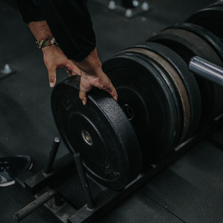 Bodybuilding lower-body #1
