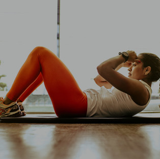 20 minute home workout #2
