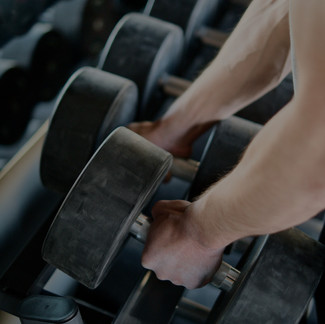 Bodybuilding upper-body #5
