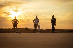Concrete surfers surf skate training lisboa cascais