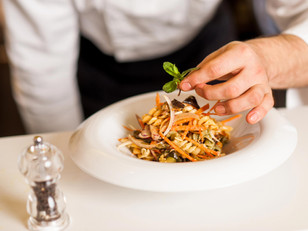 Eating Out with a Food Allergy