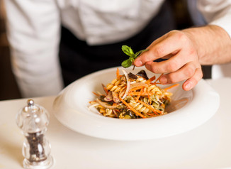 Restaurant Industry expecting 2015 growth