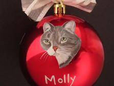 Molly, 2018