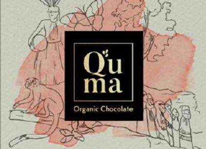 Chocolat origine - Junin Pérou