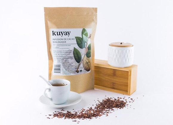 Infussion de cacao 200gr