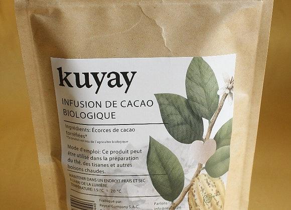 Infussion de cacao 200gr
