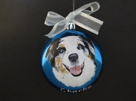 Charlie, 2018