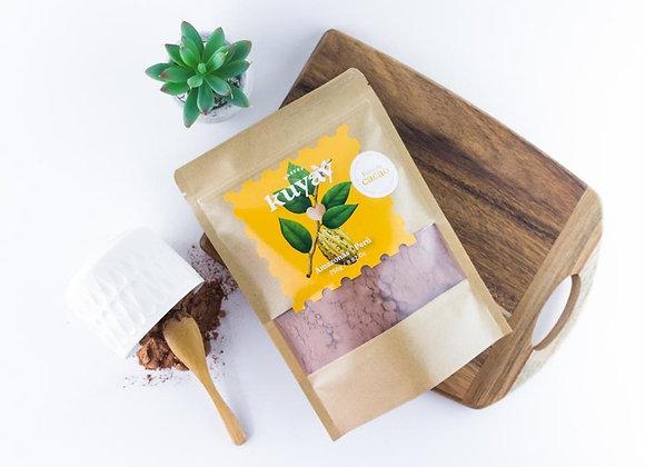 Cacao bio en poudre 100%