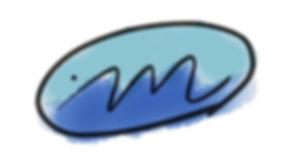광주 수산물 그린유통 로고