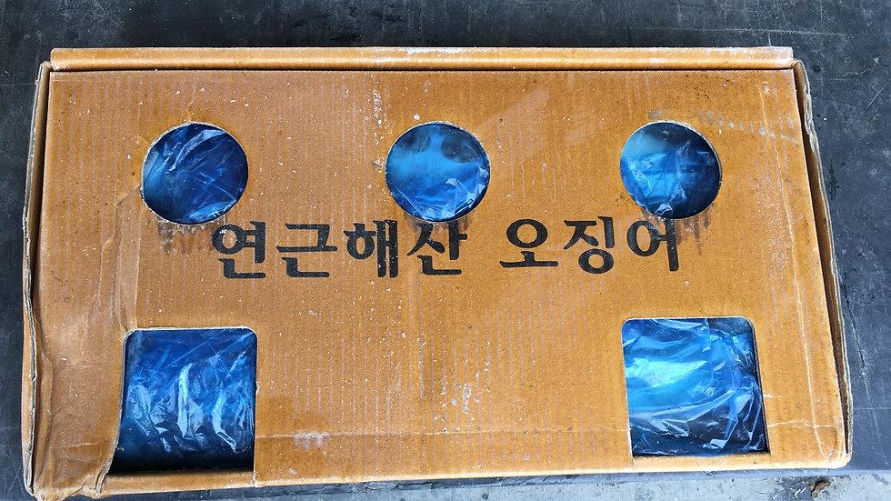 국내산 베이트오징어3.5kg 이상
