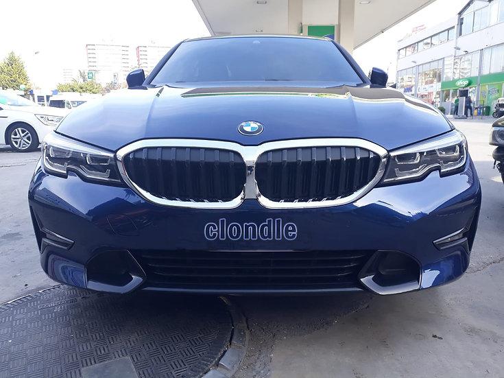 BMW 3.20i Sportline Executive