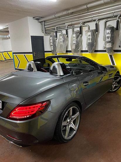 Mercedes - Benz SLC 180 AMG 2018