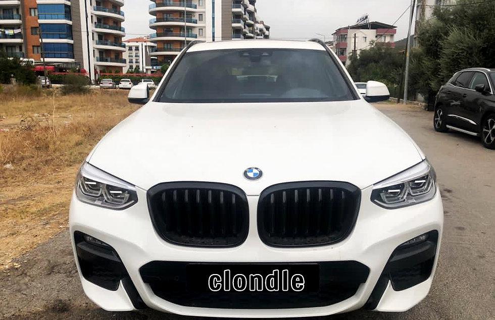 BMW X3 2.0i sDrive M Sport 2020