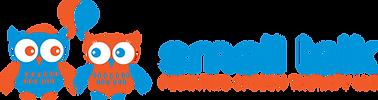 Horizontal Small Talk Logo_Color.png