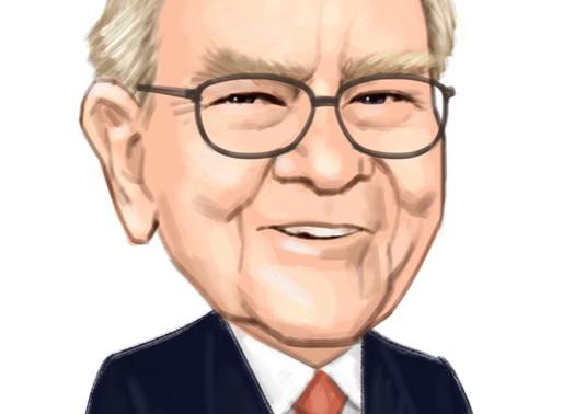 Best of Warren Buffett