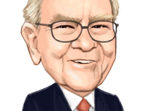 Best of Warren Buffett