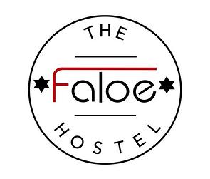 Logo of Faloe Hostel, new hostel Kota Kinabalu