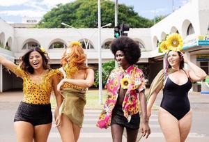 carnaval 2019, moda no carnaval, negócios no carnaval
