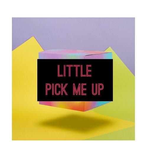 Little Pick Me Up