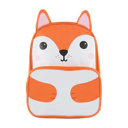 Kawaii Fox Back Pack
