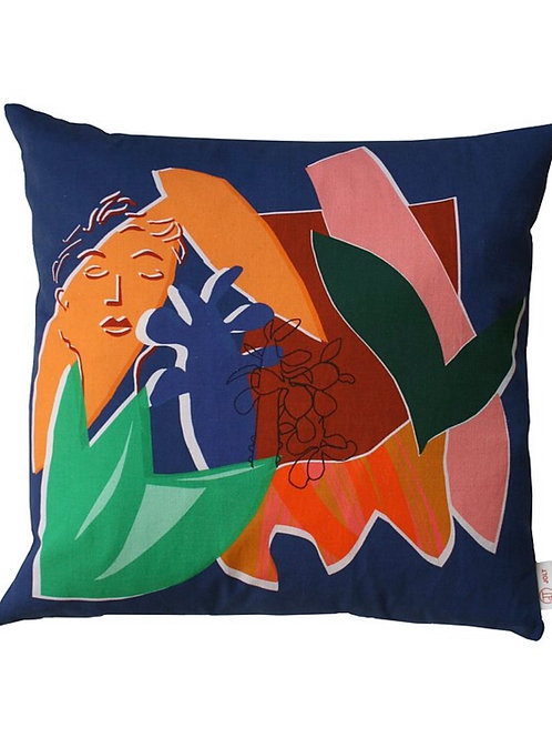 Paradise Lost Cushion