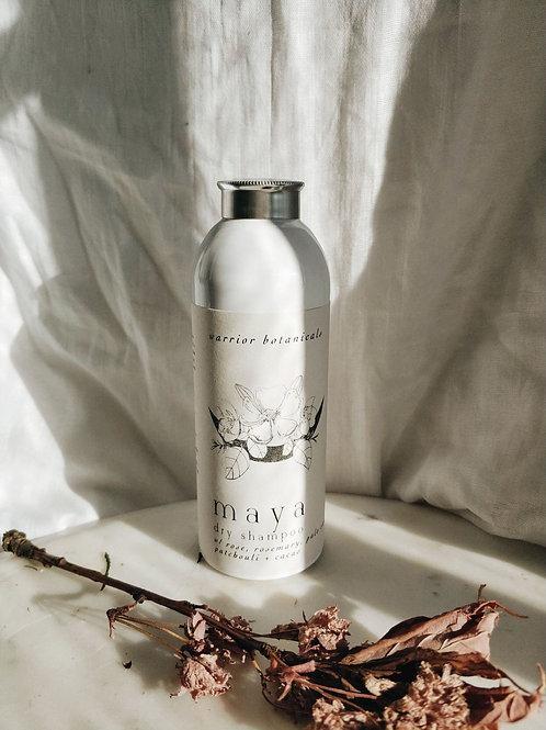 Maya Dry Shampoo- Darker Hair Types