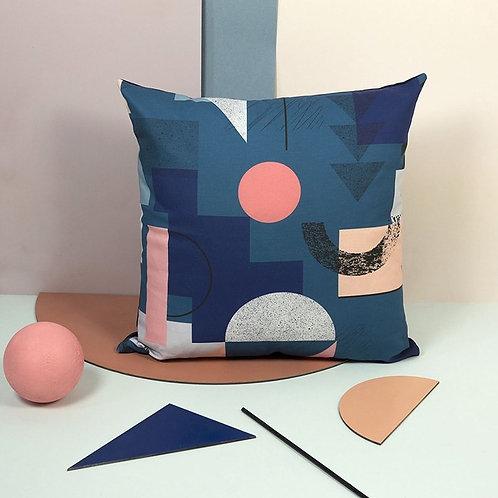 Shapes Cushion