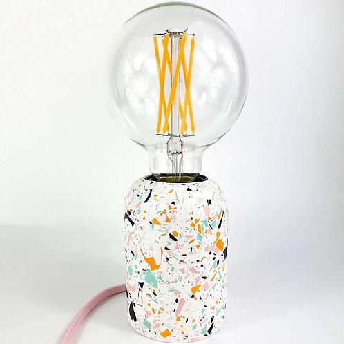 Sherbert Table Lamp