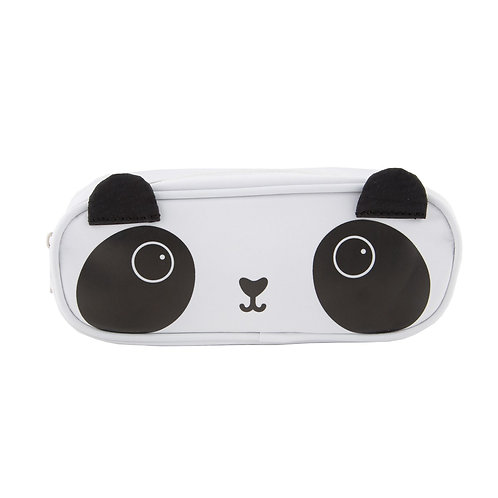 Kawaii Panda Pencil Case