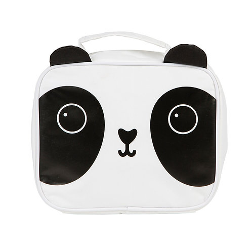Kawaii Panda Lunch Bag