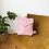 Thumbnail: Zoe&Co Vegan Leather Backpack- Desert Rose