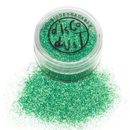 Disco Dust Biodegradable Fine Glitter