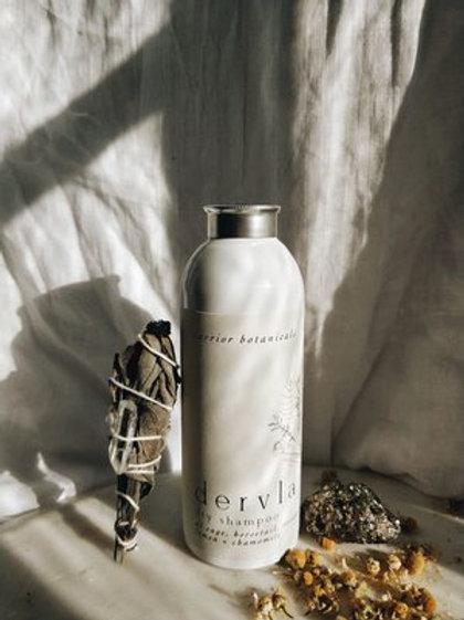 Dervla Dry Shampoo- Lighter Hair Types