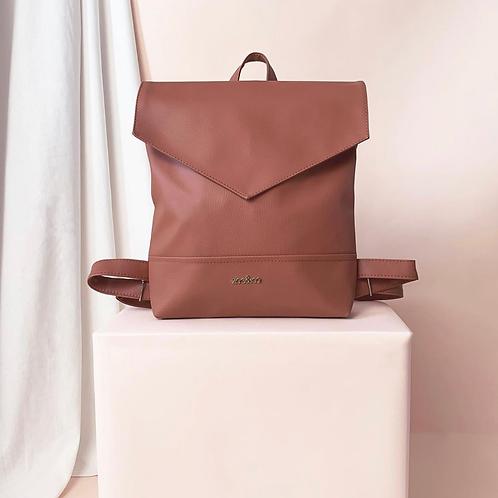 Zoe&Co Vegan Leather Backpack