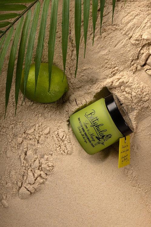 Betty Hula Body Moisturiser- Lime & Mango
