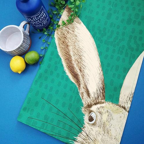 Peter Rabbit Tea Towel