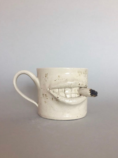 Smokers Mug
