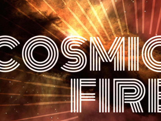Cosmic Fire Podcast: What The F*ck Did We Learn From 2020?