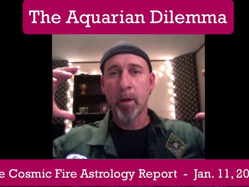 The Aquarian Dilemma: Mars-Uranus and New Moon-Pluto
