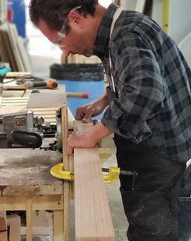 aprende carpinteria